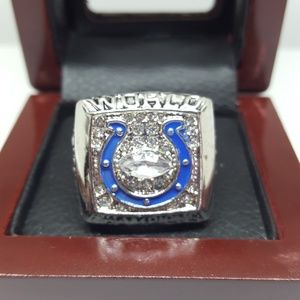 Other - Indianapolis Colts Fan Ring 2006 Championship Ring